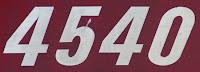 4540 Turijn