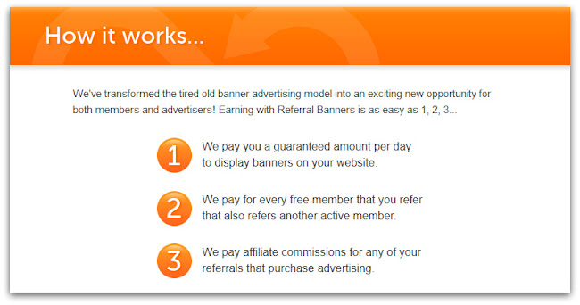 Refban Global Referral Banners