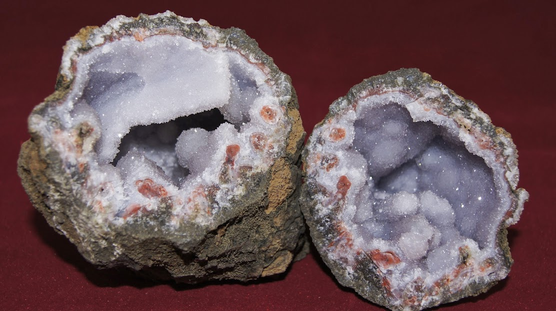 Colección de Geodas y demás piezas. _DSC3852