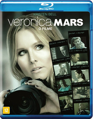 Filme Poster Veronica Mars: O Filme BDRip XviD Dual Audio & RMVB Dublado e Legendado