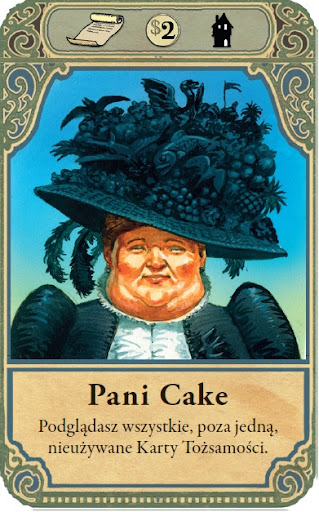 Pani Cake