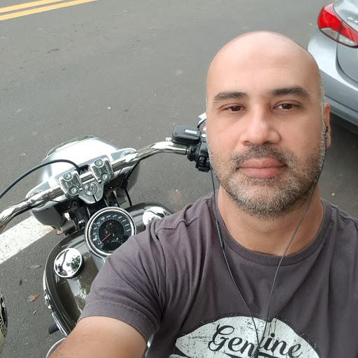 Rafael Luiz Santos Pio picture