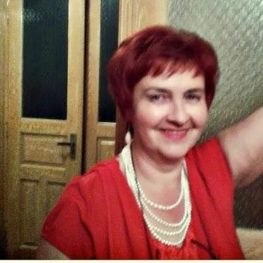 larisa kazimirova