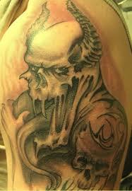 Galeria Tatuazy Tatuaze Demony