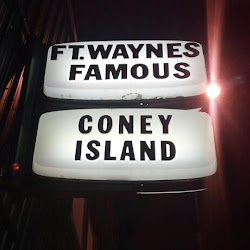Fort Wayne's Famous Coney Island's profile photo