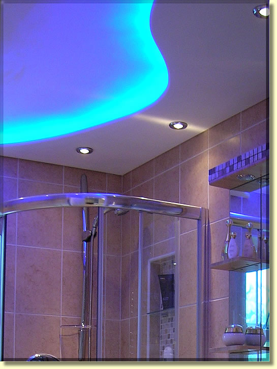 Bathroom lighting design design for Bathroom lighting design ideas pictures