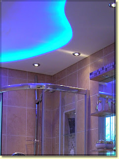 Bathroom Lighting Design Design