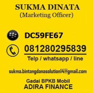 Sukma Dinata