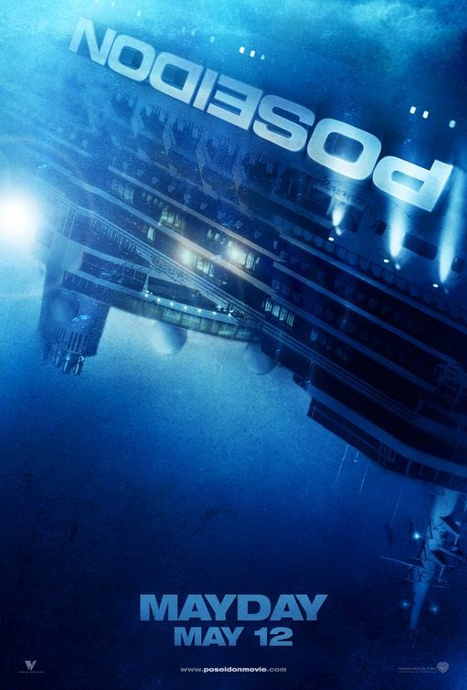 Poster Of Poseidon (2006) Full Movie Hindi Dubbed Free Download Watch Online At Alldownloads4u.Com