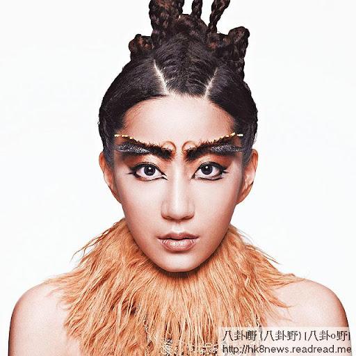汪圓圓 <br><br>藏羚羊