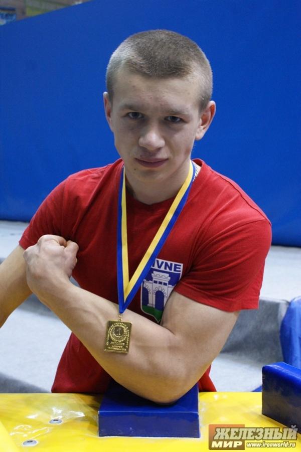 Oleg Zhokh