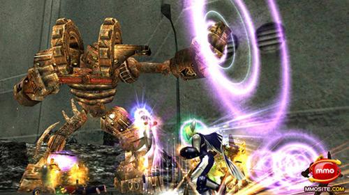 Guild Wars 2 và Wildstar tham dự PAX Prime 2011 6