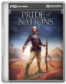 Pride of Nations SKIDROW (2011)