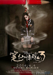 Bút Tiên 3 - Death Is Here 3 poster