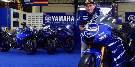 Motor Super Sport Terbaru Yamaha 2013