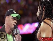 WWE Monday Night Raw 2014/07/14
