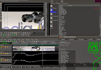 Cinelerra 4.5 Linux Video Editor