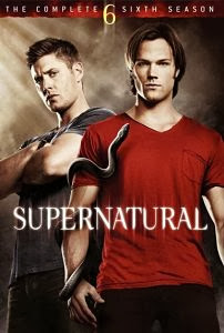 Supernatural Temporada 6 online