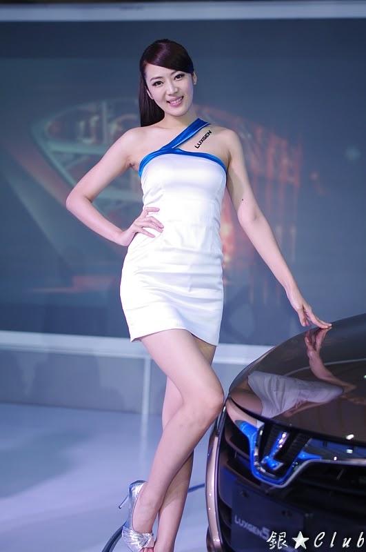 2012台中車展SG