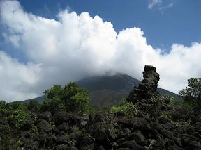La montagne vivante