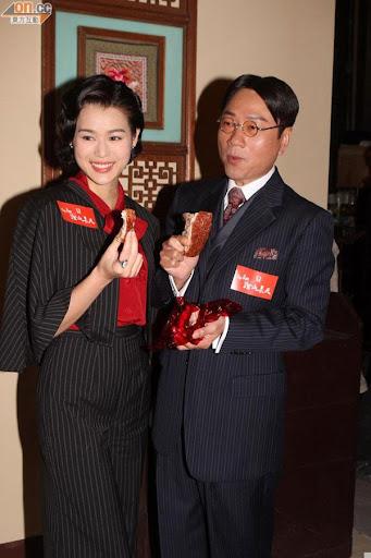 杏兒與祥仔合作拍攝新一輯《巾幗》,希望擦出新火花。