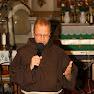 rozprávanie o relikviách svätých s bratom Tomášom