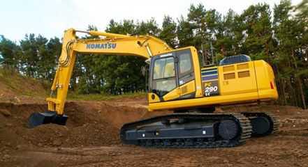 Đơn hàng lái máy xây dựng cần 9 nam làm việc tại Hokkaido Nhật Bản tháng 07/2017