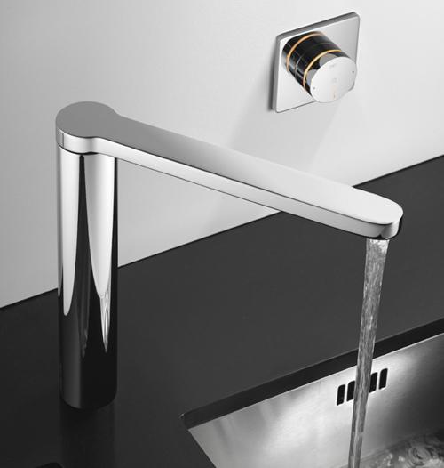 Kitchen Faucet Manufacturer Symbols