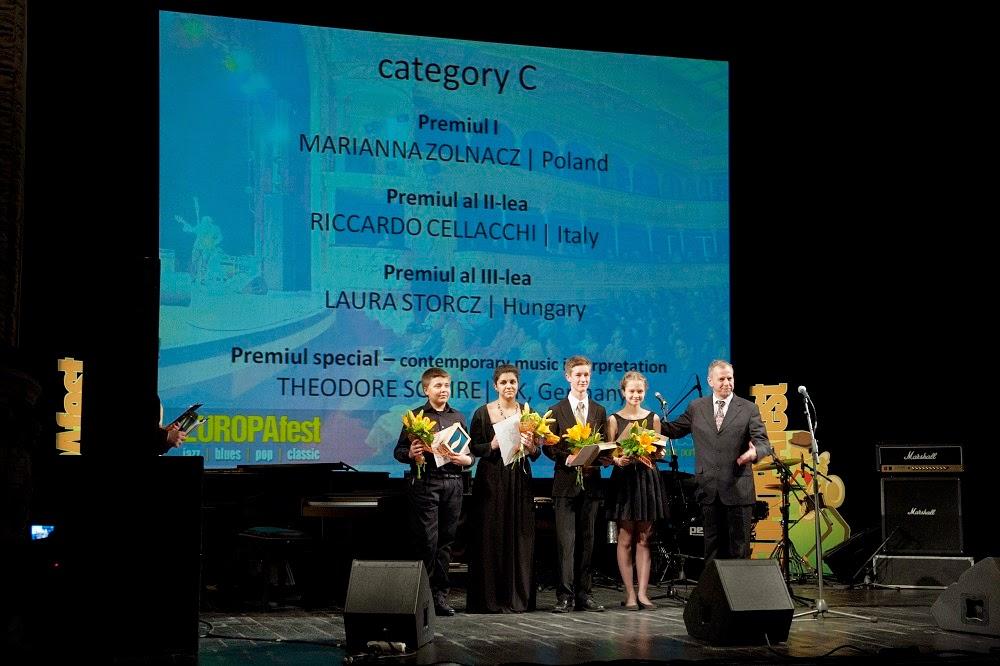 FOTO Principele Nicolae, la EUROPAfest 2014