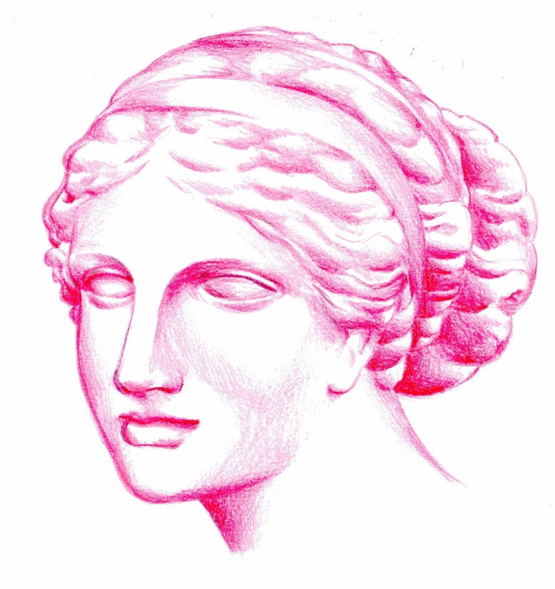 a932d5207e64 acconciature stile impero greco - psyche bun acconciatura classica alla greca  YouTube