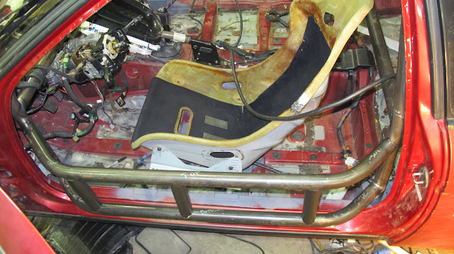 Chumpcar 1992 Lexus Sc300 Page 3 Builds And Project Cars