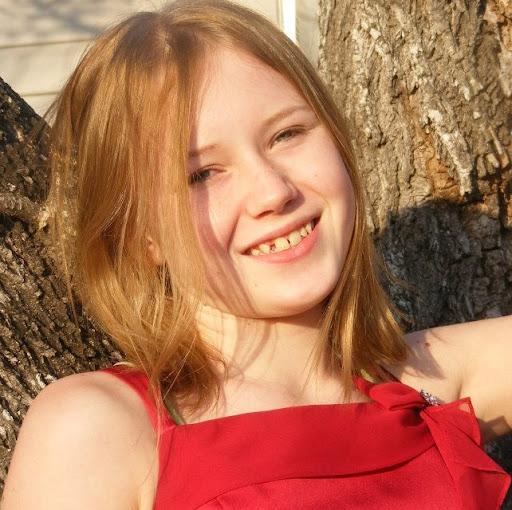 Paige Burrough