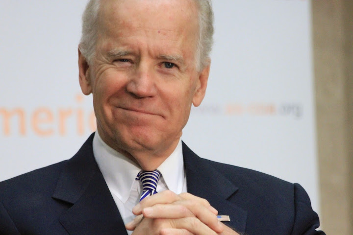 Biden promises asylum for Central American refugees