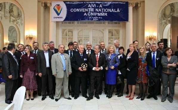 Reprezentativitate la nivel național |  Cea mai puternică organizaţie a IMM-urilor sucevene obține funcții de conducere în Consiliul Național al IMM-urilor
