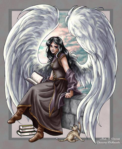 *** ANGELES *** ElfWoods_52