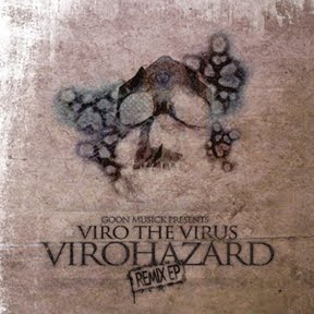 Viro The Virus - Virohazard