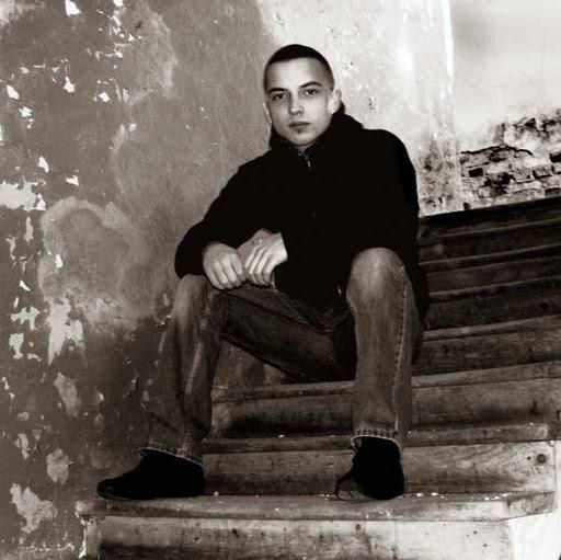 Maciek Lisowski