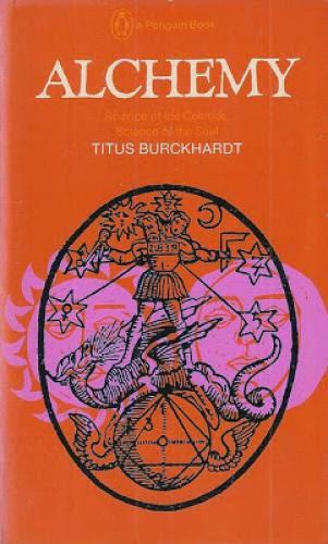 Titus Burckhardt Alchemy