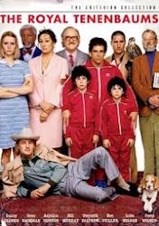 The Royal Tenenbaums - Gia đình thiên tài