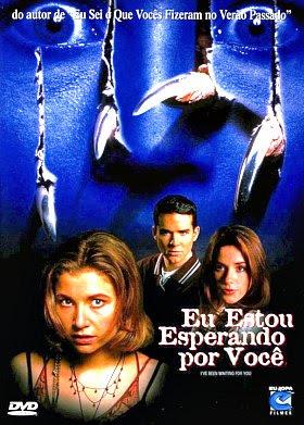 Filme Poster Eu Estou Esperando Por Você DVDRip XviD & RMVB Dublado