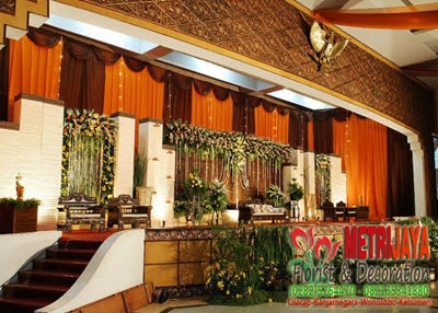 wedding decoration / dekorasi pengantin kebumen