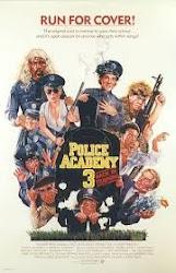 Police academy 1 - Học viện cảnh sát 1