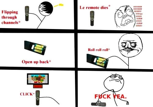 How To Fix Dead TV Remote