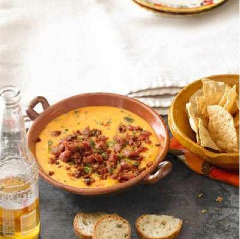 All natural food zone super bowl recipes 1 jorges queso fundido super bowl recipes 1 jorges queso fundido authentico with chorizo and poblano peppers forumfinder Image collections