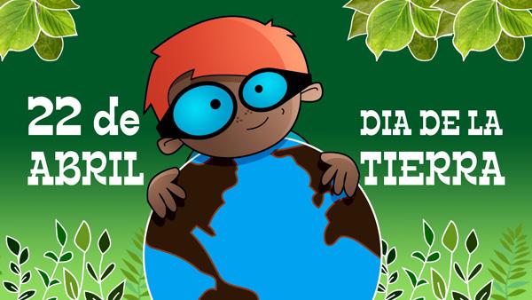 Earth Day DIA De La Tierra