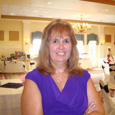 Suzanne English