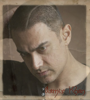 Vaši oblíbenci Aamir