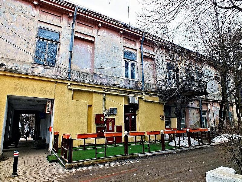 sediul securitatii iesene februarie 2013