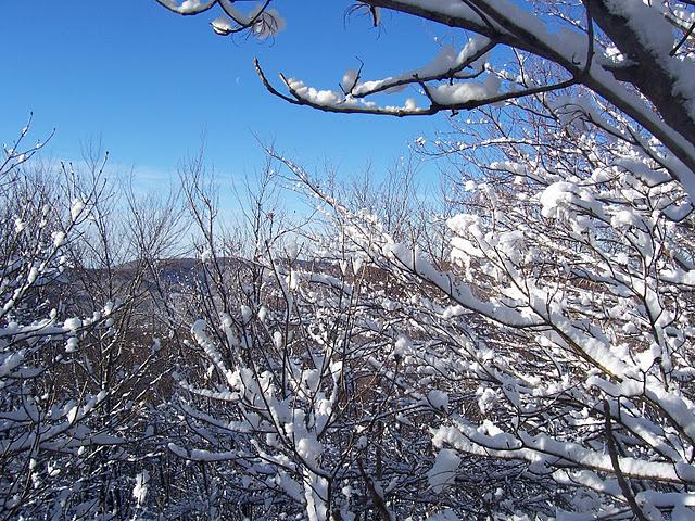Zimska idila na Krndiji + oprema (reportaža)