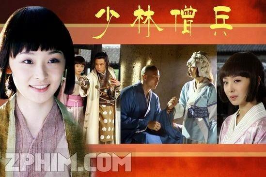 Ảnh trong phim Thiếu Lâm Tăng Binh - The Shaolin Warriors 3